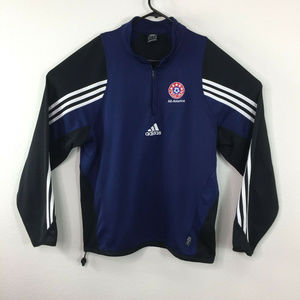 ⚡️Sold⚡️America NSCAA Clima Cool Sweater M